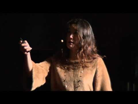 3-3 Miori KASHIMA at TEDxTohoku 2011