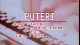Iklim ~ Puteri {versi indonesia}