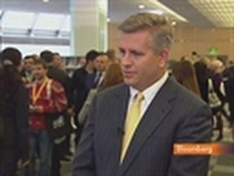 O'Brien Says Rosneft Needs BP's Expertise in Arctic