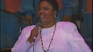 Walter Hawkins & And The Love Center Choir Feat. Yvette Flunder - Thank You (1997)