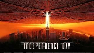 Обзор на фильм - День независимости