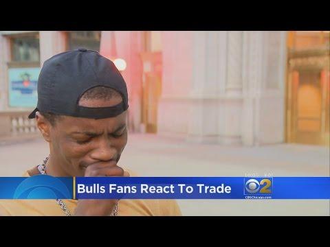 Bombshell: Jimmy Butler Leaving Bulls