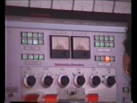 FEBA Seychelles - Transmitter site at AnseEtoile - Part 1 -