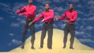 Amkeni Fukeni Choir Nishike Mkono Official Video