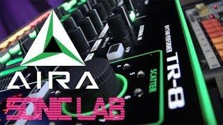 Roland AIRA - TR8 - 808/909 Drum Machine Review