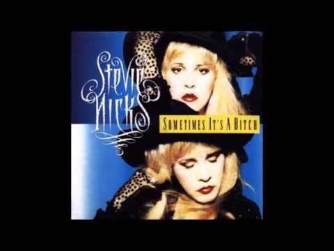Stevie Nicks sometimes it's a bitch(remade)