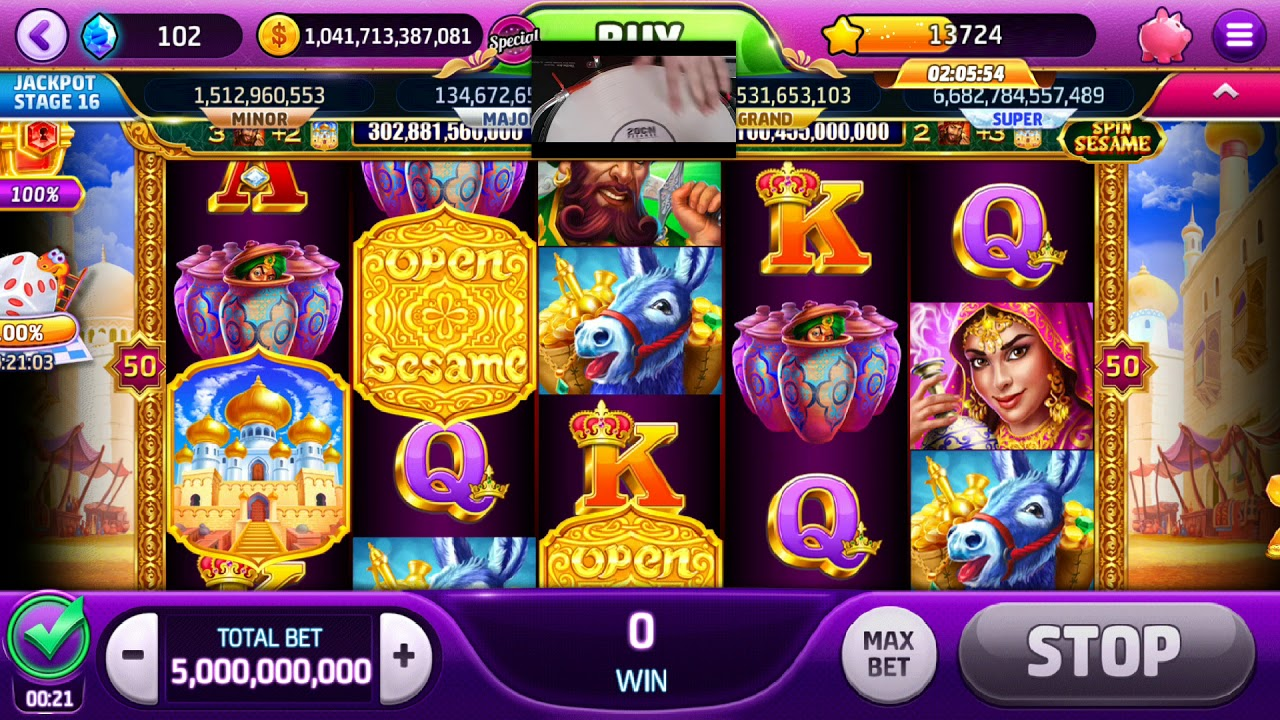 Slotomania Free Spins