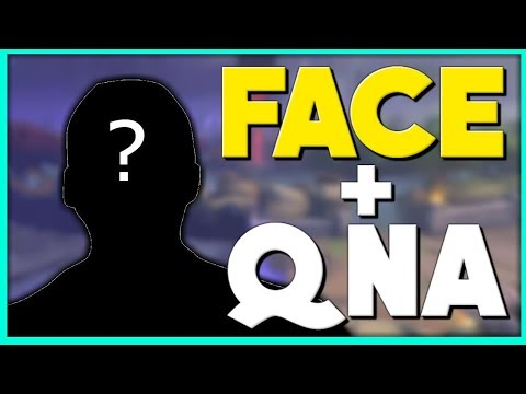 FACE REVEAL! 20k HYPE BOIS | The Inters3ct 20,000 Subcribers QnA