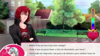 Amor Doce - Episodio 1