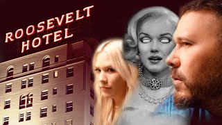 Hollywood's Most Haunted Hotel (Roosevelt Hotel)