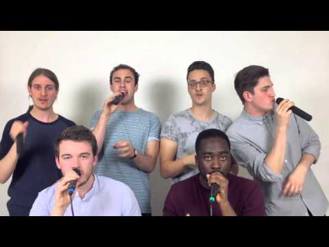 Levels - Nick Jonas Cover - The Sons of Pitches