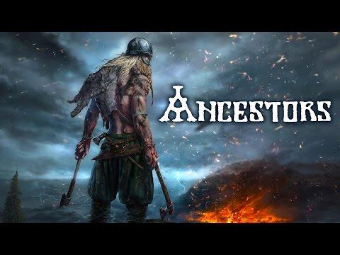 Ancestors - Announcement Trailer