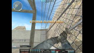 -Victor. Barrinha de Oขro do Clan ShowTime.? Utilizando Hacker
