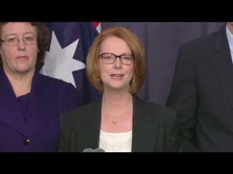 National Plan for School Improvement announcement