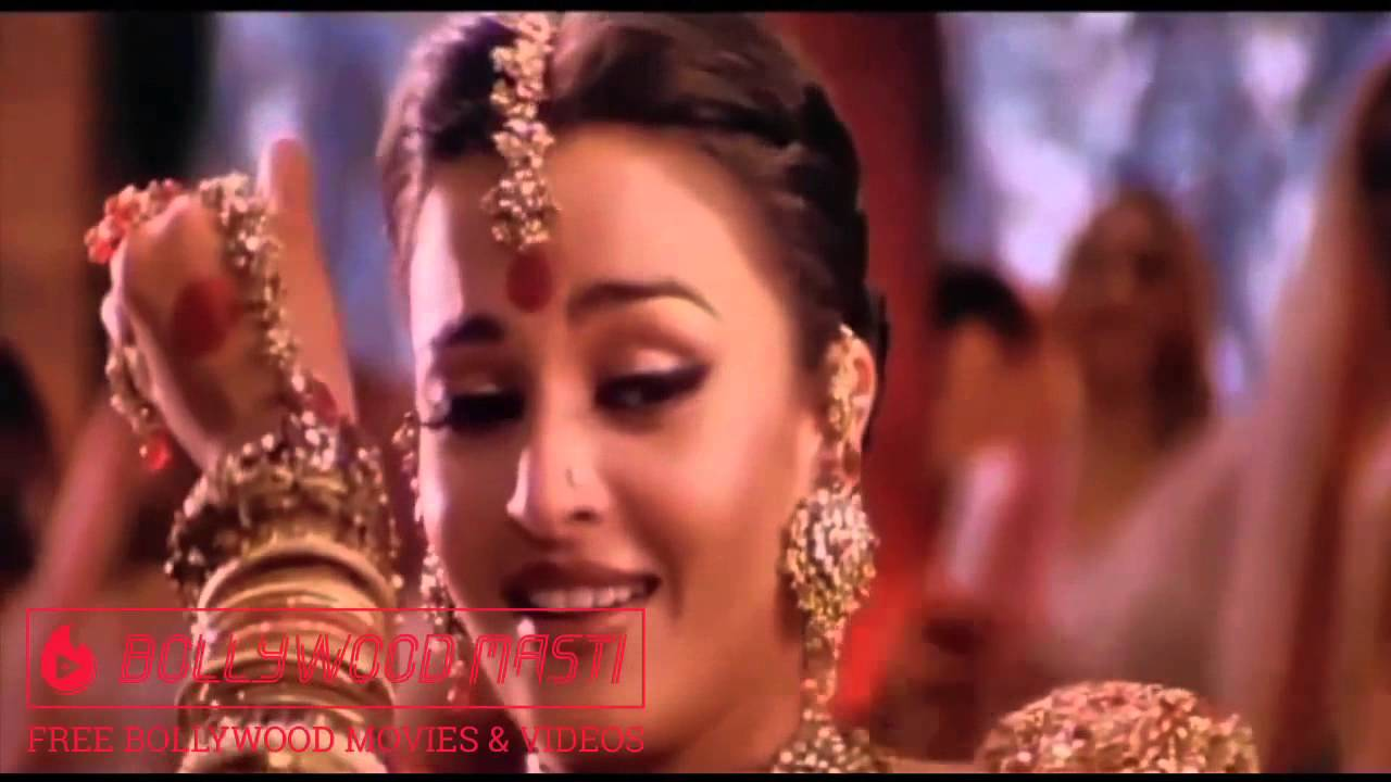 Kaahe chhed mohe (video song) | devdas | shah rukh khan | madhuri.