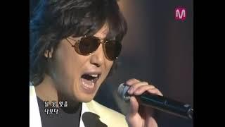 탁재훈 S.papa - 참 다행이야(Show!Music Tank 20050401)