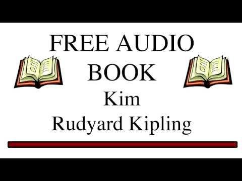 Kim by Rudyard Kipling Part 1