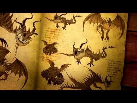 Como entrenar a tu dragon 3gp latino dating 9