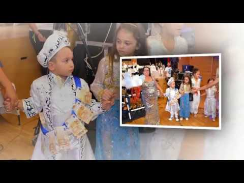 Studio FranceRom Br 1 Bijav ko Selmano Bressanone italia Djemail 02.09.2017 Dekoracija Dubai Dubai