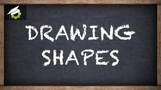 Functions - GameMaker: Studio - Drawing Shapes
