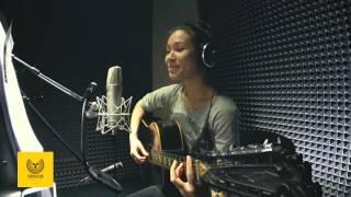 Carine Alierova - Cover version (Great Voice Live)