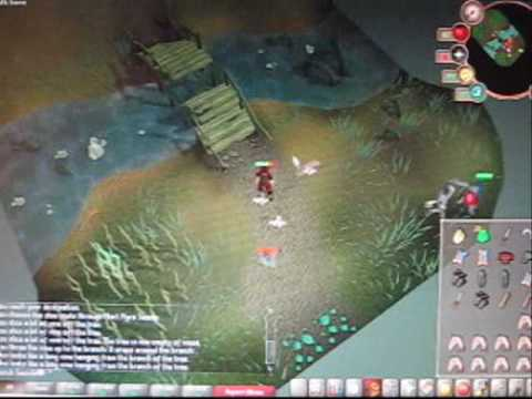 runescape how to get lumberjack on lv3