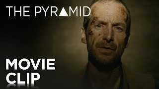 "The Pyramid | ""Bring Guns"" Clip [HD] 