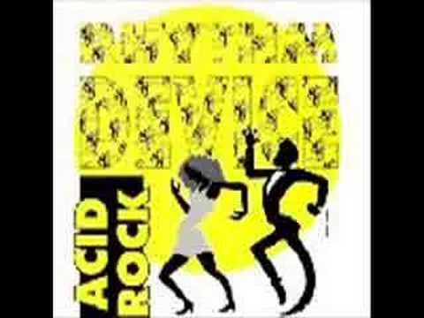 Rhythm Device  Acid Rock