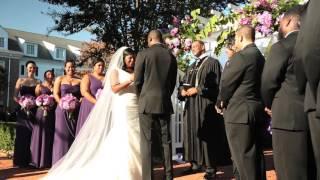 Christina & Elias Richmond Wedding
