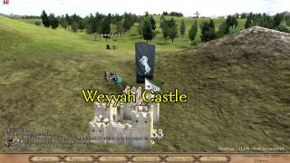 Mount and Blade:Warband ep 23: Къде ми е главата?