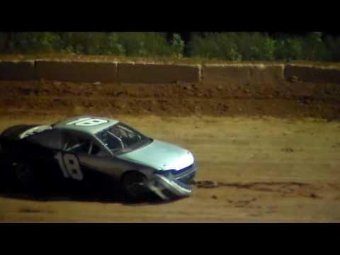 Friendship Motor Speedway(U CAR RACE) 10-01-16