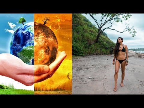 Global Warming Crisis | 12 Years Left Until Earth Catastrophe?