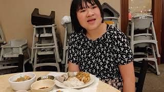 Kim Son buffet - Houston