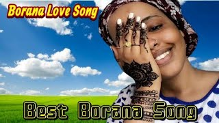 Best Borana songs - Wakala Jarso - Kophaa te teetta - Oromo/Borana music