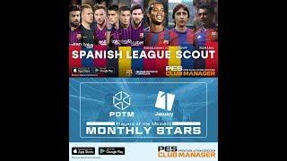 La Liga Top Scorers 17 18