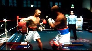 Don King presents Prizefighter Xbox 360 Gameplay