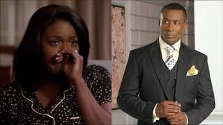 Greenleaf  Is Charity Pregnant With Phil39s Child