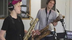 """The Berghäll Brothers Big Band: """"The Far Side Theme / Polskabeat"""" feat. Linda Fredriksson"""