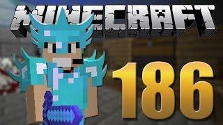 A melhor ARMADURA do Minecraft - Em busca da casa automática #186.
