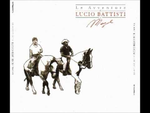 Lucio Battisti   Vendo Casa
