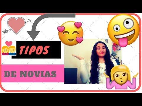La Novia CELOSTINA :D/  TIPOS De NOVIAS / #YOSOYLANOVIA