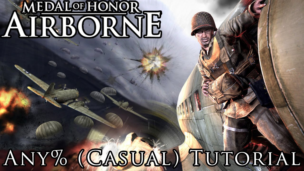 Image result for medal of honor video game tutorial
