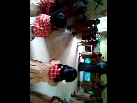 Anganwadi preschool Prayer