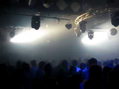 Metropolis at Ministry of Sound - 10 Years of Valve 2008.03.14