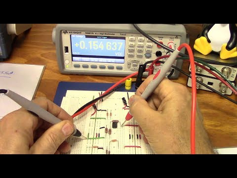 58. OP Amp Basics Part 2