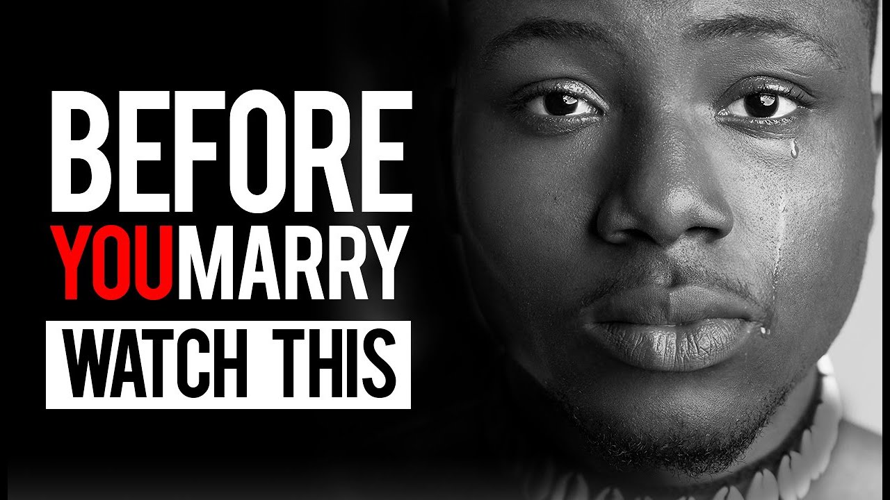 The Mutual Responsibility Of Husbands And Wives (All Singles must watch this, Married Also)