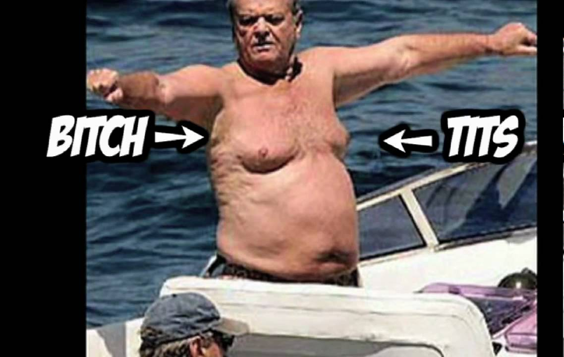 boobs man Jack nicholson