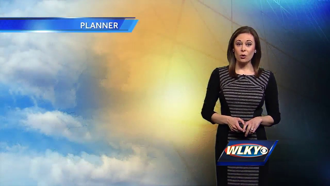 Mostly Cloudy & Mild This Afternoon | SuperNewsWorld com