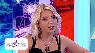 Sabina Lisievici, actrita romanca de la Hollywood, victima a traficantilor de carne vie