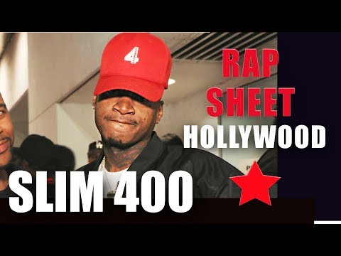 Slim400 warning to Tekashi6ix9ine RSH EXCLUSIVE!